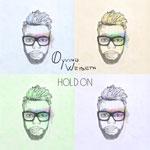 Øyvind Weiseth 'Hold On' single artwork