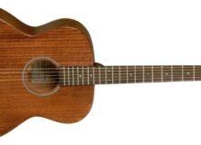 Tanglewood Premier Series acoustic guitar