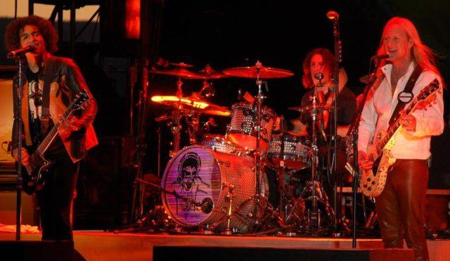 Alice In Chains-Recording-New-Album