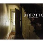American Football album cover