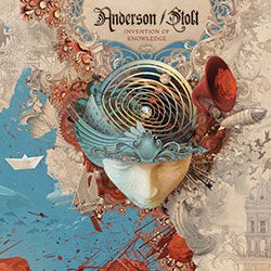 Anderson & Stolt Invention Of Knowledge