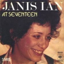 'At Seventeen' by Janis Ian