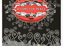 Atoms For Peace, Thom Yorke