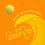 The Beach Boys - Made In California