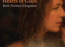 Beth Nielsen Chapman 'Hearts Of Glass' album cover