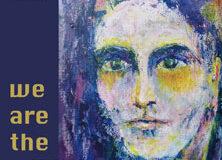 Brona McVittie 'We Are The Wildlife' album cover art