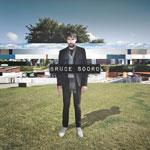 Bruce Soord album cover
