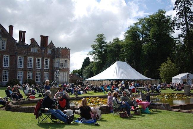 Burton Agnes Jazz & Blues Festival
