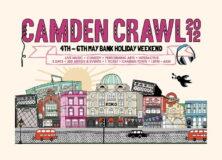 Camden Crawl 2012