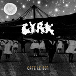 Cate Le Bon CYRK packshot