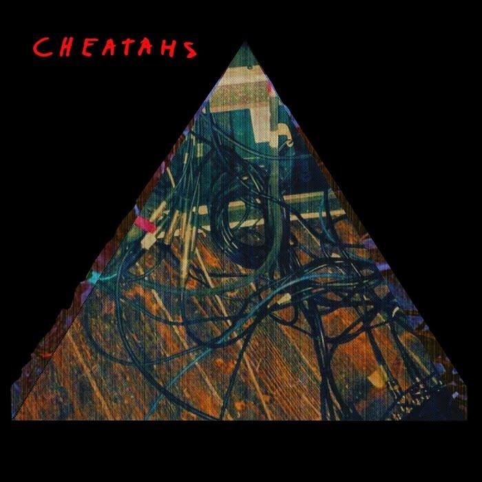 Cheatahs - The Swan