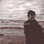 Chris Dupont 'Outlier' album cover