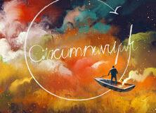Circumnavigate 'When Worlds Collide' album cover