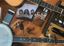 Darlingside #SongwritingSurvivalKit