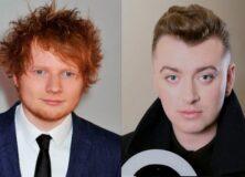Ed Sheeran & Sam Smith