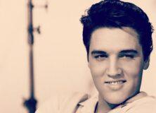 Elvis Presley Exhibition