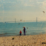 Empty Houses 'Daydream' album cover