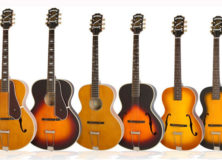 Epiphone Masterbilt Century Collection