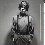 Fionn Regan 'The Meetings Of The Waters' album cover