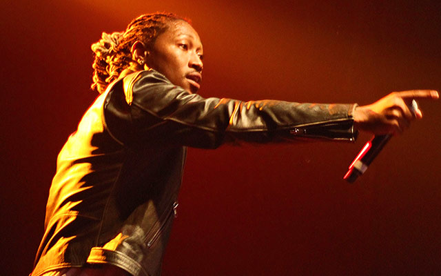Future aka Nayvadius Wilburn. Photo: The Come Up Show/Creative Commons