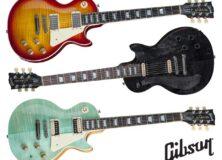 Gibson 2015 model year range