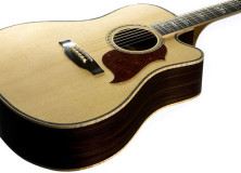 Gibson Songwriter Deluxe Custom EC