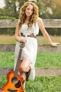 Grace Bernicker (guitar)