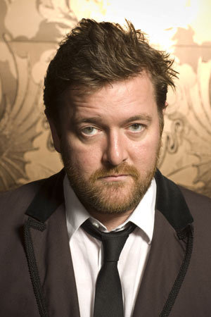 Guy Garvey from Elbow slags off the Tories in interview- calls them 'bastards'