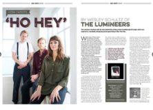 How I wrote 'Ho Hey' by The Lumineers