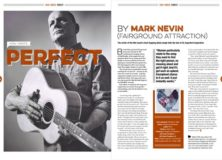 How I wrote 'Perfect' by Mark Nevin