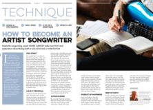 How To Become An Artist Songwriter