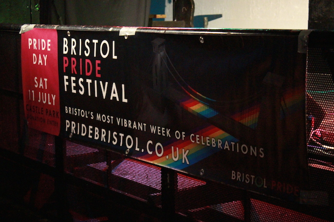 Bristol Pride Day