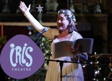 Xmas Factor - Iris Theatre