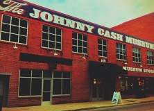 Johnny Cash Museum