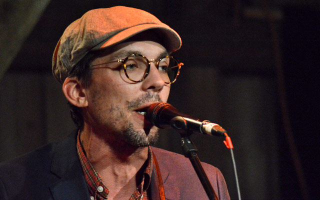 Justin Townes Earle. Photo: Michael Hingston