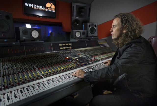 Larry Hogan, Dublin Studio Hub