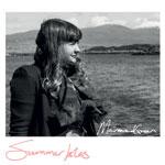 Mairearad Green 'Summer Isles' album cover