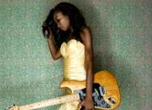 Women's Music Summit - Malina Moye