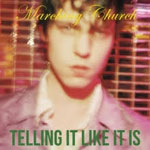 Marching Church 'Tell It Like It Is' album cover