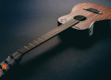 Martin Guitar LX1E Ed Sheeran Signature Edition