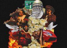 Migos 'CULTURE' album artwork