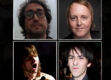 Minime Beatles