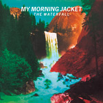My Morning Jacket – The Waterfall cover