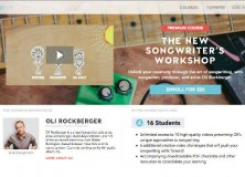 New Songwriters Workshop