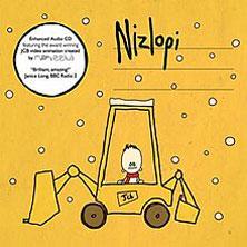 Nizlopi 'JCB' single cover