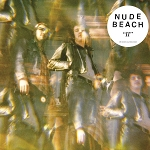 Nude Beach LP