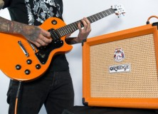 Orange Amplification Guitar Pack