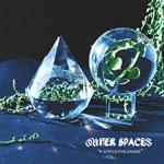 Outer Spaces 'A Shedding Snake' album cover