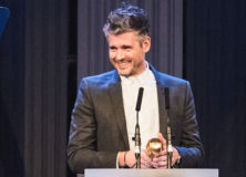 Paul Epworth Producer Of The Year MPG Awards 2017