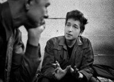 Pete Seeger & Bob Dylan - 1964